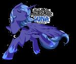 [MLP] Luna