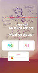 YCH - PLEASE VOTE