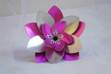 Another Triple Layer Flower