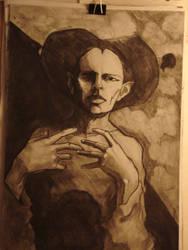 Hombre lacaa by Iarwain-ben-adar