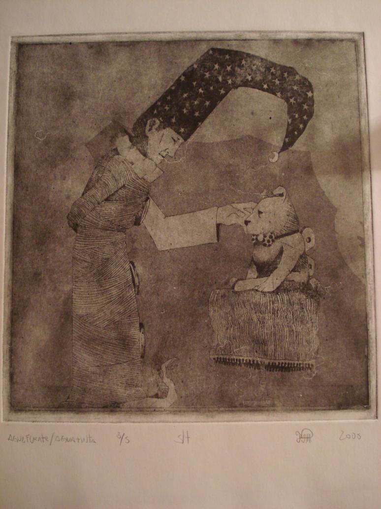 El juguetero by Iarwain-ben-adar