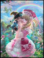 Dreamland Young Venturer by Yu-Han