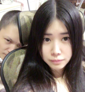Yu-Han's Profile Picture