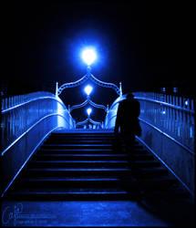 Night lights II by petrova