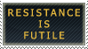 Resistance is futile 1 by petrova