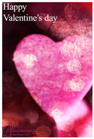 Happy Valentine's Day by petrova