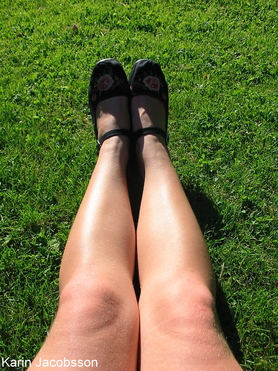 Summerlegs by petrova