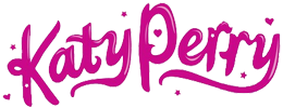Katy Perry Logo Pink PNG by MFSyRCM