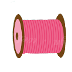 Hilo Pink PNG by MFSyRCM