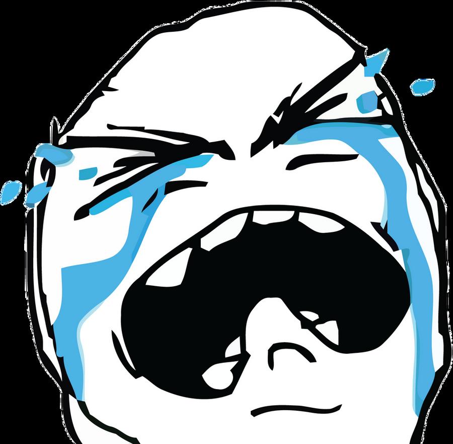 Meme Cry 2 PNG by MFSyRCM on DeviantArt