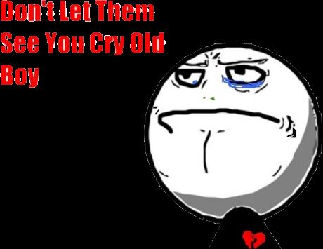 Man Tears - Page 7