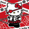 Display Hello Kitty Red Pirate