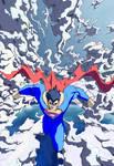 superman t9hpw