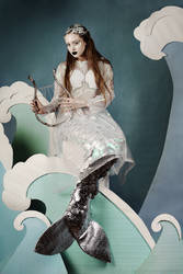 Ocean Princess (3) by KseniaAlizabal