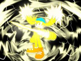 Super Klonoa by McKimson