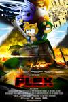 Mighty 'FLEX' Armadillo