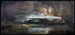 concept ship by fruktsallad