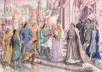 Gondolin party