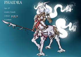 Phaidra basic info by bulciks