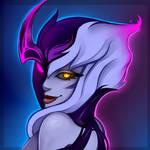 Evelynn icon