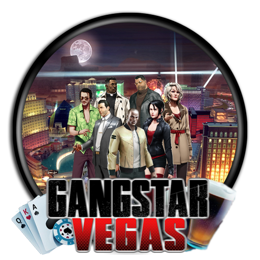 Gangstar Vegas Dock Icon by Akumafer on DeviantArt