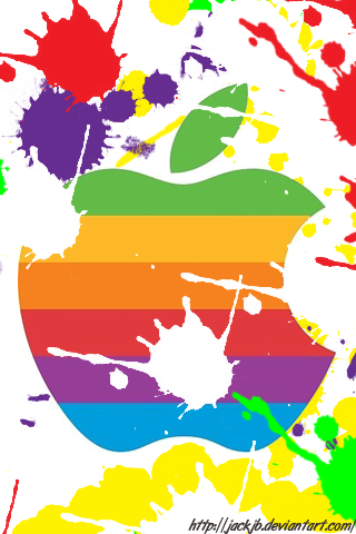 Iphone Or Ipod Touch Wallpaper By Jackjb