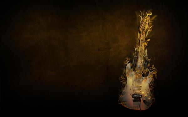 wallpaper landscape widescreen_10. electric guitar wallpaper hd.