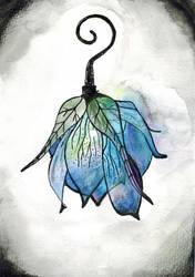 Fairy Light by elfenscheisse