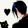 Sebby loves Kittys 2 by Denomica-Mystique