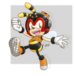 Collab: It's Charmy!! by Uriirhay