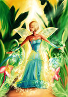 fantasy maybe by slurpeegraphic