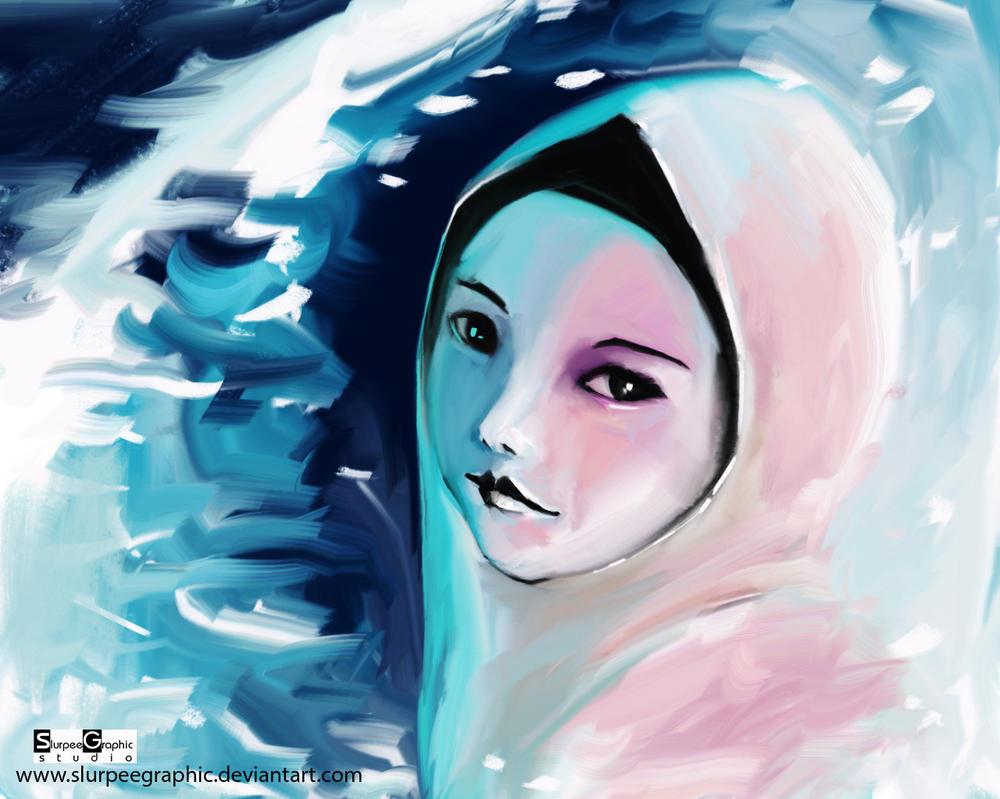 Siti by slurpeegraphic