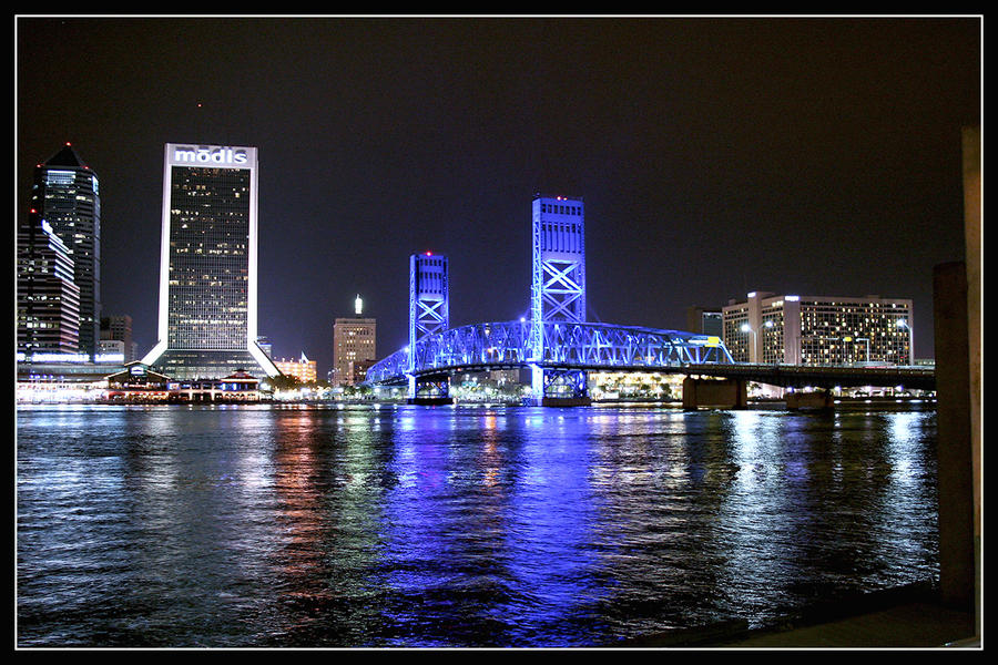 Jacksonville, FL by CloudINC00