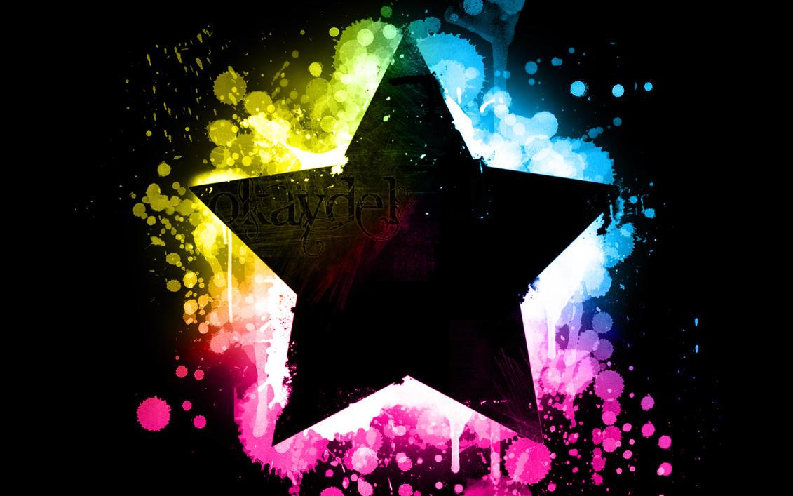 Star Wallpaper By CloudINC00