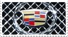 Cadillac Stamp by DaftRyosuke