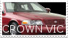 Crown Vic Stamp by DaftRyosuke