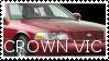 Crown Vic Stamp by DaftRyosuke