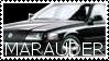 Marauder Stamp by DaftRyosuke