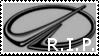 R.I.P. Oldsmobile Stamp by DaftRyosuke