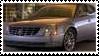 Cadillac DTS Stamp by DaftRyosuke