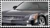 Cadillac XLR Stamp by DaftRyosuke