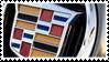 Cadillac Stamp v2 by DaftRyosuke