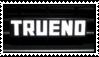Trueno Stamp by DaftRyosuke