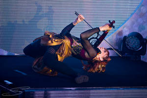 Lindsey Stirling 2.13 by Silk-Crea