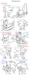 Dumb Sonadow Boom Comic - How did you just... by JCMX