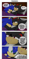 Dumb Sonadow Comic - Realization