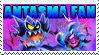 Antasma Stamp by Fawfulthegreat64