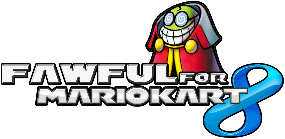 Free Logo: Fawful for Mario Kart 8 by Fawfulthegreat64 on ...
