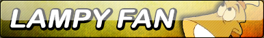 Lampy Fan Button by Fawfulthegreat64