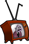 The Brave Little Toaster- TV